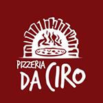 Pizzeria da Ciro Logo